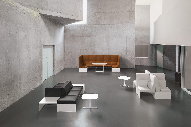 Lounge-banc